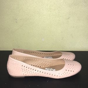 Lucky Brand flats size 8. Good condition.